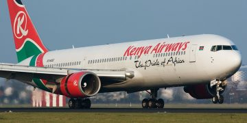 Kenya Airways has fallen out with its pilots over continued losses at the airline, in the latest of many stand-offs between the two groups. Management has blamed the losses to high operating cost.