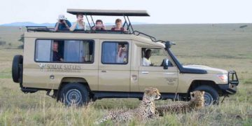 Kenya has embarked on an aggressive campaign to grow the number of tourists visiting the country with a main focus on the US market.