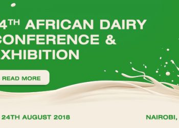 The conference which is being organised by the Eastern and Southern Africa Dairy association –ESADA will be held in Nairobi with the aim of reviewing new technologies for the sub-sector while triggering production among small and large players in the industry.