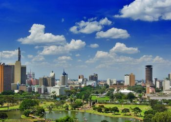 Nairobi (Expedia) - The Exchange