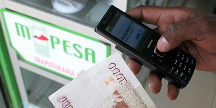 Mobile money transactions can help African farmers create a creditworthiness profile to help them get funding. The integration of digital technology into agriculture represents a major opportunity for Africa and food security on the continent www.exchange.co.tz