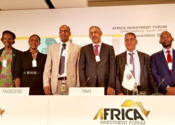 Arab Bank for Economic Development in Africa (BADEA) signs a membership and subscription agreement with Eastern and Southern African Trade and Development Bank (TDB)- The Exchange