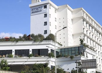 Hyatt Regency Addis Ababa Opens as the First Hyatt Hotel in Ethiopia. The new hotel represents a market entry for Hyatt, strengthening the brand's presence in Africa- The Exchange