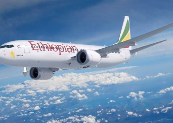 Ethiopian Airlines - The Exchange www.exchange.co.tz