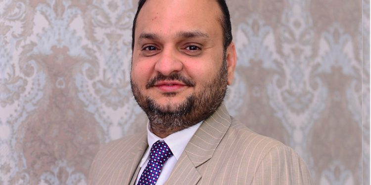 Managing Director of Alhuda CIBE, Zubair Mughal- The Exchange
