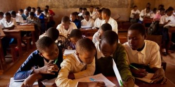 Education in Tanzania (World Bank Group) - The Exchange