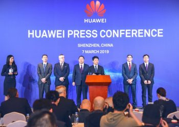 Huawei has overcome business pressure experienced in the US market to post a strong performance in 2018.The company has reported a Chinese Yuan (CNY) 59.3 billion net profit equivalent to US$8.8 billion, up from US$7.1 billion in 2017.This is despite a tough business environment faced by the company where the US government has banned the use of its products by state organs and government contractors, amid a trade war between China and the US.