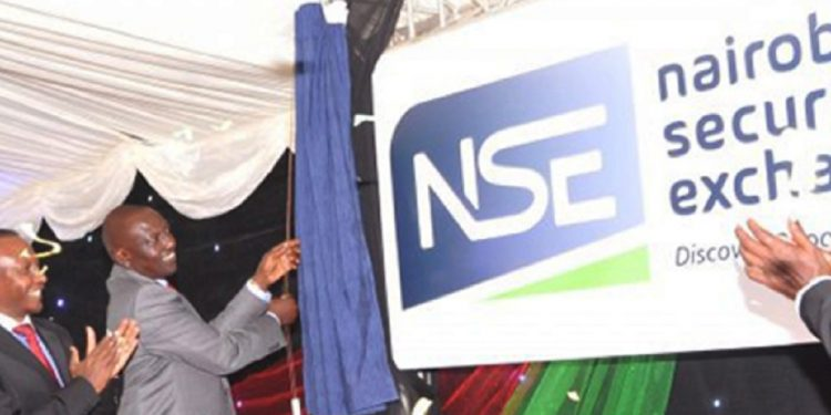 The NSE. It is one of the Stock Exchanges under the AELP whose main objective is increasing intra-African investment flows through linking African Stock Exchanges. www.exchange.co.tz