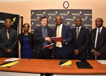 Sidian Bank has received US$12 million capital injection from the Investment Fund for Developing Countries (IFU).The lender has inked a deal with the fund, a Danish Development Finance Institution (DFI) that will see the bank receive the funds as part of the broader initiative to grow the bank to Tier 2 status.The funds are expected to boost the bank's regulatory capital ratios as it works towards achieving its strategic objective of becoming a Tier 2 bank by 2022.