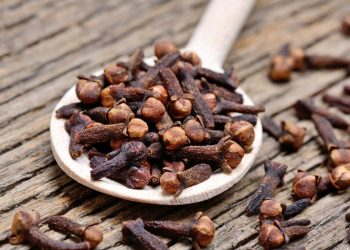 cloves (Organic Facts)- The Exchange