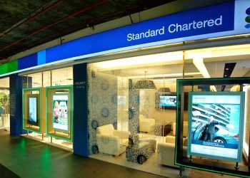 Standard-Chartered-bank The Exchange www.exchangeafrica.co.tz