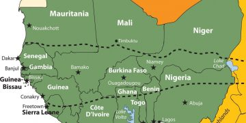 The West Africa region has 15 economies. The region will continue on tepid growth through 2020 according to projections by the African Development Bank (AfDB). theexchange.africa