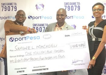 The Kenya Revenue Authority (KRA) has received a go-ahead to collect more than Ksh2.7billion (US$26.7 million) worth of monthly taxes on withholding tax on winnings from Sportpesa.This follows a ruling by Milimani Commercial Courts Chief Magistrate, Peter Gesora, allowing KRA to collect withholding taxes on winnings from betting games on the Sportpesa platform among others, that have been failing to withhold tax on winnings.