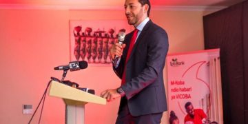 Hisham Henda - Vodacom Tanzania CEO - The Exchange