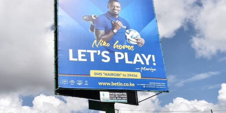 As Kenya reins on betting companies, UK's CellCast moans
