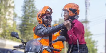 Allianz X Co-Leads a Series B Investment in Major African Ride Hailing Platform SafeBoda