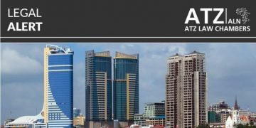 ATZ Law Chambers, the Africa Legal Network (ALN) member firm in Tanzania has rebranded to A&K Tanzania in its quest to expand its services in the country and the region. Anjarwalla & Khanna (A&K) Tanzania has taken over the practice of ATZ Law Chambers in the new move. The firm's core leadership team will now include Partner, Geofrey Dimoso and Director, Shemane Amin who joined in April and February respectively. A&K Tanzania is a leading full service corporate and commercial law firm, uniquely placed to advise clients on the legal and commercial aspects of doing business in Tanzania.