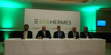EFG Hermes, the leading financial services corporation in frontier emerging markets (FEM), has for the second year running been named top frontier markets brokerage firm in the 2019 Extel Survey. The firm also remains the second highest ranked brokerage firm in the Middle East and North Africa (MENA). Prior to this accolade, EFG Hermes was also named, for the second time in as many years, the leading Africa (Ex-South Africa) Equities House by the Financial Mail, attesting to the success of its expansion into African markets.
