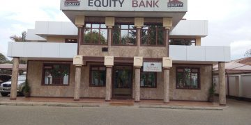 Equity Bank www.theexchange.africa