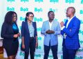 Bolt, the leading ride-hailing platform in Europe and Africa, has expanded its operations to three major urban centers in Kenya, setting the stage for a continued push to expand its market footprint within the country. This comes as competition heats up for taxi hailing apps in Kenya, where both local and international companies are pushing to secure a substantial market. According to Bolt Country Manager (Kenya) Ola Akinnusi, Bolt's mission is to make urban transportation more convenient and affordable.