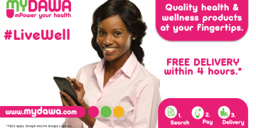Kenya's e-health platform MYDAWA earns coveted global LegitScript certification