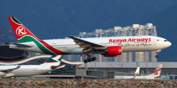 Kenya exploring on West Africa stop-over to promote Caribbean flights