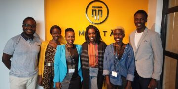 Nairobi's Metta plays incubation for Kenya's fashion creators