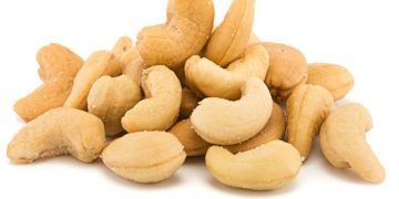 Cashew nuts- The Exchange
