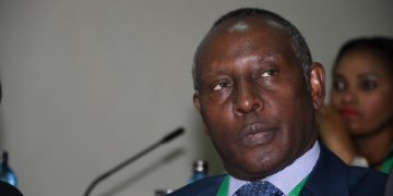 Former Kenya's securities boss ascends to the helm of ISO