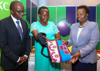 KCB Group is seeking to deepen its new women proposition, committing billions of shillings towards funding women owned and women run enterprises. The programme dubbed 'Women Value Proposition' has seen the bank disburse loans worth US$68.9 million.