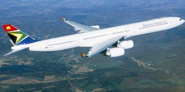 Ethiopian Airlines eyes stake in South African Airways
