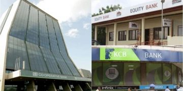 East African banks among the world's top performers