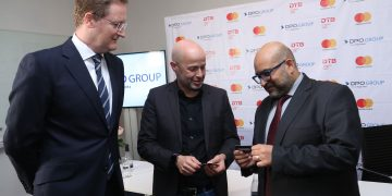 Diamond Trust Bank (DTB), the East African banking group, has joined African payment services provider DPO Group, and Mastercard, the global payments technology company, in the rollout of a business to business (B2B) virtual payment card in Kenya and Tanzania.