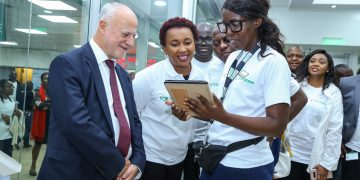 Safaricom has marked 19 years since the company launched by unveiling a new strategy and renewed its commitment to its customers.