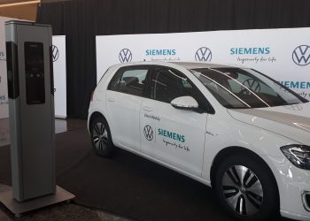 First for Africa: Volkswagen and Siemens launch joint electric mobility pilot project in Rwanda (APO)