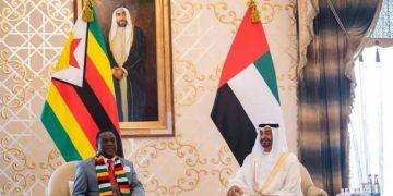 United Arab Emirates strengthens its presence in Mozambique