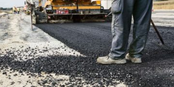 How D.R. Congo will change its road network using nanotechnology