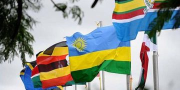 East African Community countries turn to neighbours for trade