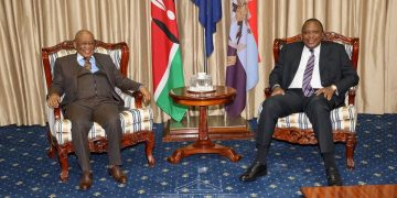 Kenya and the Kingdom of Lesotho have signed three key pacts that are geared towards boosting bilateral cooperation between the two countries.