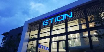 Etion targets Côte d'Ivoire with cyber security solutions - The Exchange