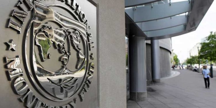 IMF urges Botswana to start consolidating in 2020
