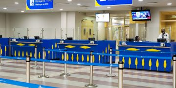 JKIA is among the top 5 fastest growing airports in the world. www.theexchange.africa
