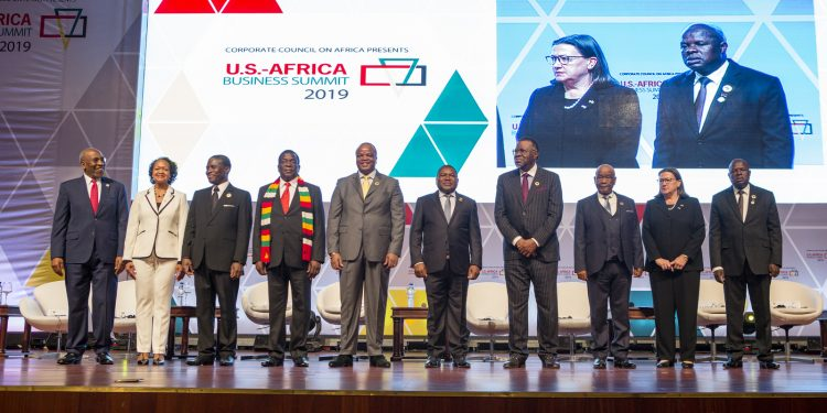 U.S.-Africa Business Summit 2020 to be hosted in Morocco