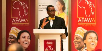 African Development Bank Launches AFAWA Risk Sharing Facility