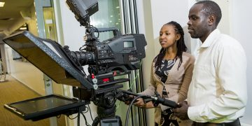 "Facebook ""The Video Journalism Fellowship"" in Kenya to kickoff in 2020"