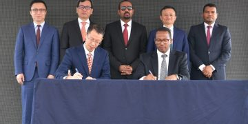 The eWTP hub, the second in Africa after Rwanda, will serve as a gateway for Ethiopian products to China and new markets