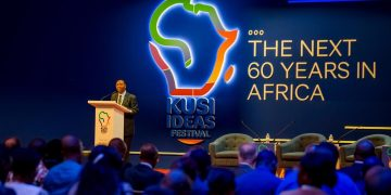 Aga Khan sends his vision for Africa at Kusi Ideas Festival, Rwanda
