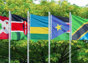 Let's market East Africa as a single investment destination- EABC Pic